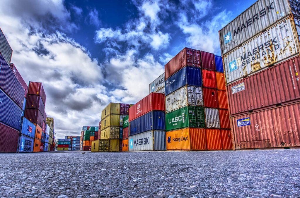 Article de blogue: La crise de conteneurs freine la reprise économique mondiale