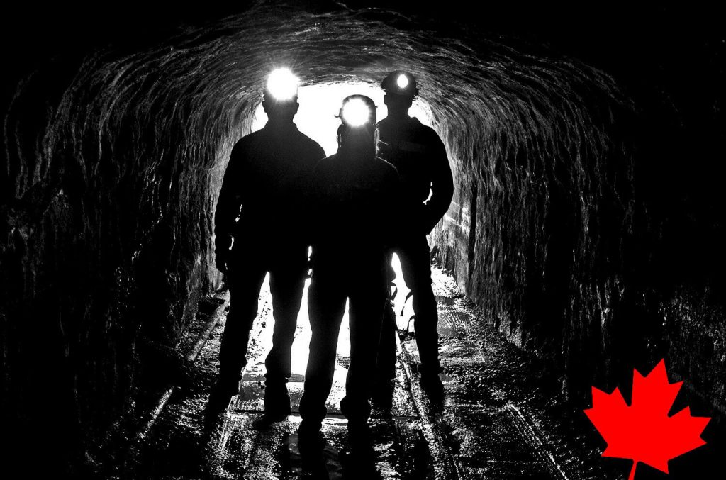 Blog post: Mining: A Very Canadian Story