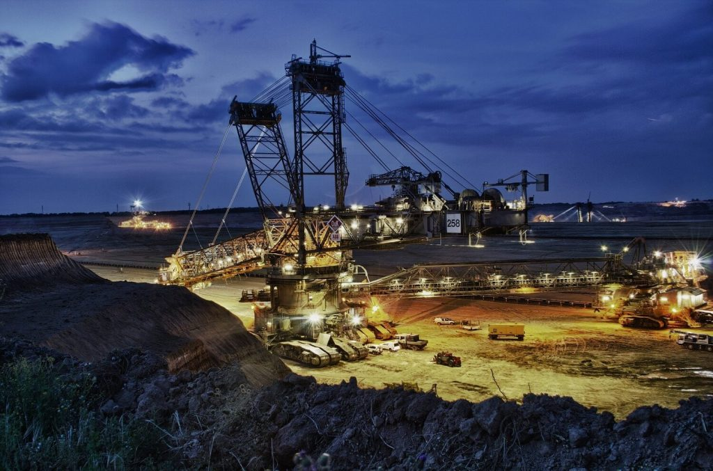 Blog post: Transportation and Logistics: The Challenges of The Mining Industry