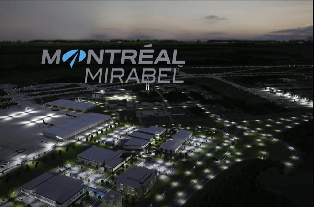 Article de blogue: Des investissements de 110 M$ pour assurer l'avenir du cargo à l'Aérocité internationale de Mirabel