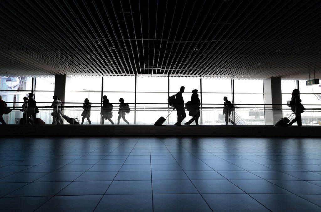 Article de blogue: Les compagnies aériennes demandent plus de tests de dépistage dans les aéroports