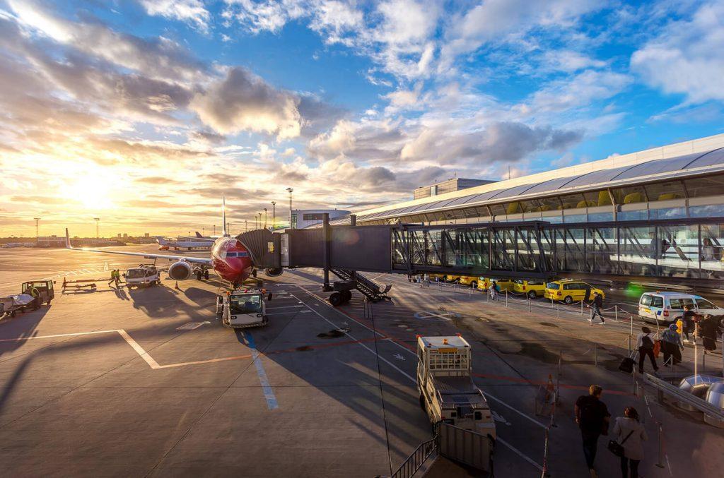 Article de blogue: Quand la pandémie force l'industrie aérienne à se repenser